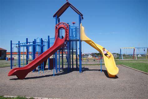 Playground Equipment Canada