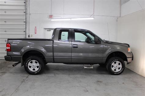 ford   stx biscayne auto sales pre owned