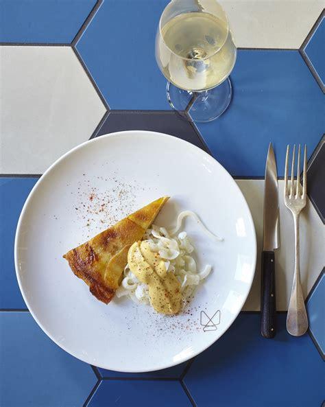oursin cuisine calamar oursin et pomme de terre façon pour 4