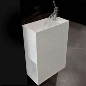 Lave Main Faible Encombrement : 1000 images about lave mains on pinterest merlin ~ Edinachiropracticcenter.com Idées de Décoration
