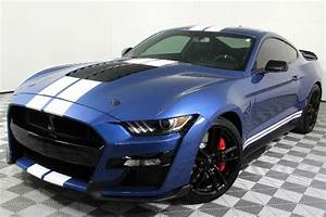 2020 Ford Mustang Shelby GT500 for Sale in Weatherford, TX - CarGurus