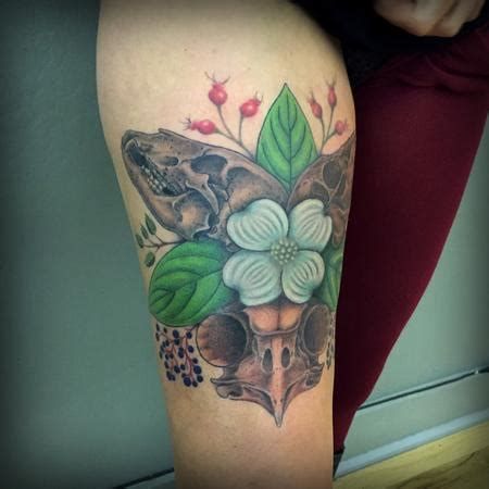 Off The Map Tattoo Nature Animal Owl Tattoos Page