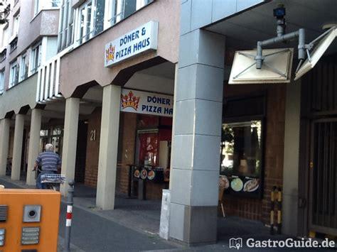 Kral Döner & Pizza Haus Imbiss In 76131 Karlsruhe