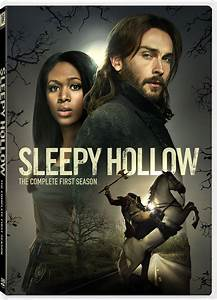 Série The First : sleepy hollow dvd release date ~ Maxctalentgroup.com Avis de Voitures