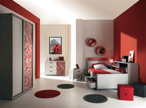 chambre gauthier high tech junior bedroom furniture by gautier digsdigs