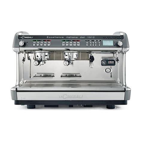 la cimbali m39 la cimbali m39 te dt2 espresso machine ringtons