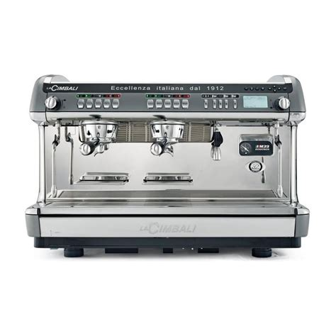 La Cimbali M39 TE DT2 Espresso Machine  Ringtons