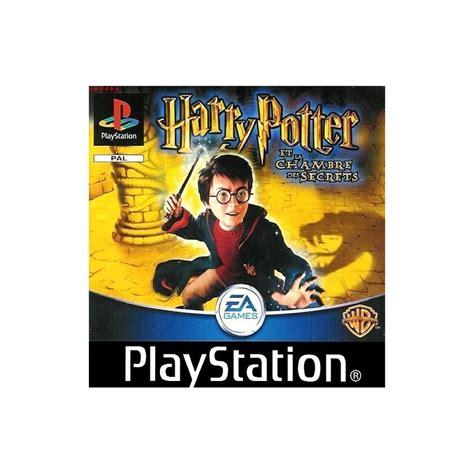 harry potter et la chambre des secrets ps1 harry potter et la chambre des secrets ps1 dvfstore com