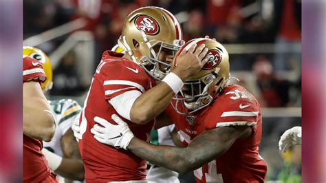 San Francisco 49ers Are Super Bowl Bound After Defeating