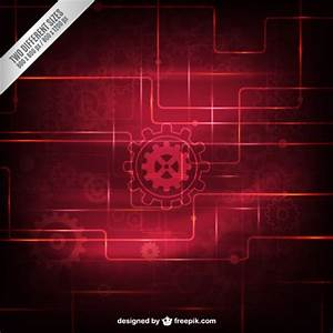 Abstract gear background Vector   Free Download