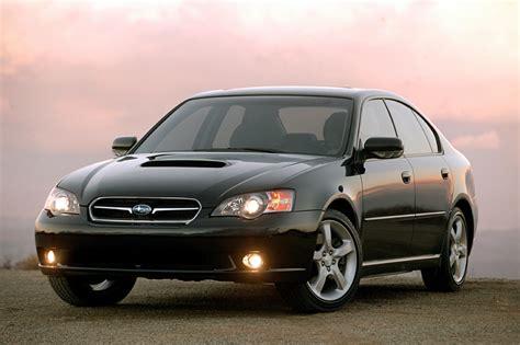 2005-09 Subaru Legacy/outback