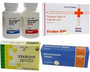 Trichomoniasis - Symptoms and Treatment