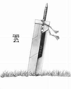 2361 - Crisis Core: Final Fantasy VII: Buster Sword ...