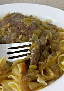easy beef recipe cube steak with green chili gravy