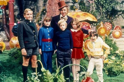Willy Wonka Is Getting A New Film
