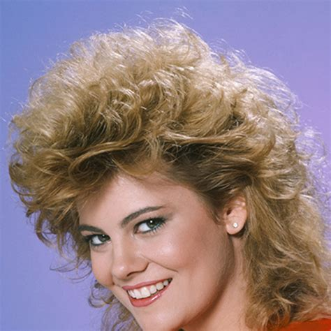 70s 80s Hairstyles by 13 Hairstyles You Totally Wore In The 80s