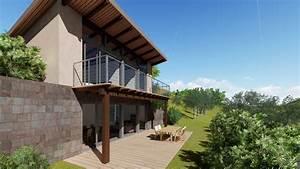 Nuova Vita Per Una Mini Casa Rurale Ai Castelli Romani
