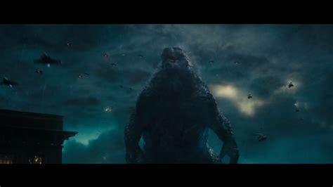 GODZILLA: KING OF MONSTERS   The Art of VFXThe Art of VFX