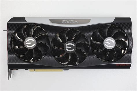 evga geforce rtx  ftw ultra review pictures