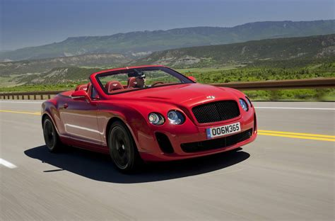 Red Bentley Car Pictures Images â Super Red Bentley