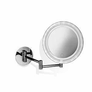 Miroir Salle De Bain Rond : miroir rond salle de bain decor walther ~ Teatrodelosmanantiales.com Idées de Décoration