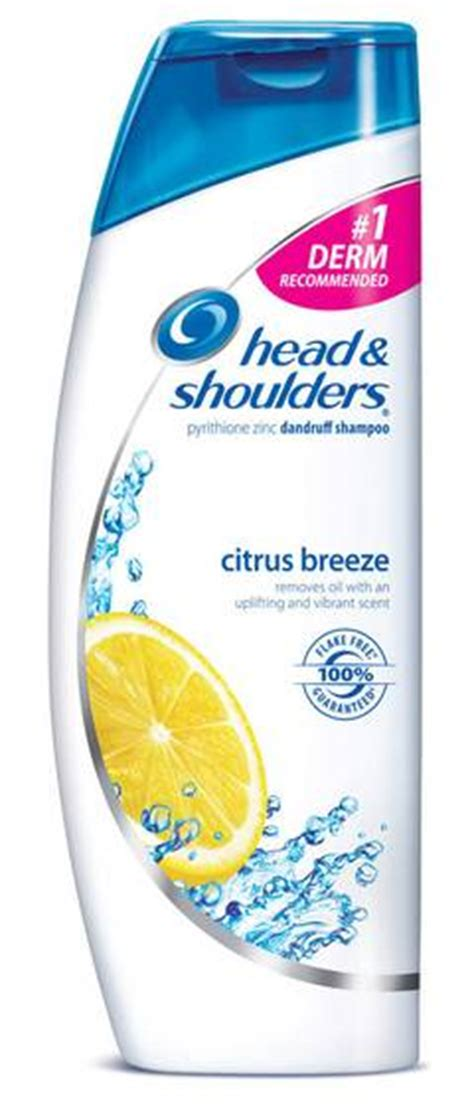 head shoulders dandruff shampoo  fl oz choose