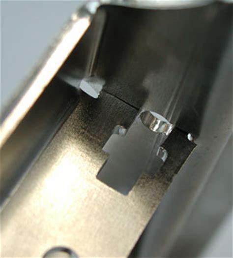 power  sheet metal design