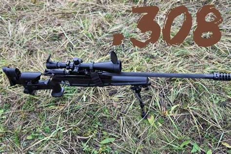 308 Buyers Guide by 7 Best Scope For 308 Rifles Reviews And Rating 2019