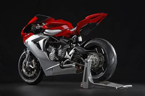 Agusta F3 2019 by 2019 Mv Agusta F3 675 Guide Total Motorcycle