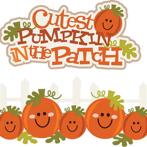 Pumpkin Patch Clipart Pumpkin Clipart Free Clipart