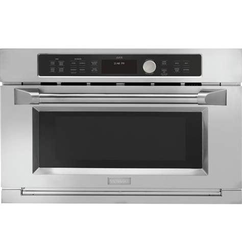 zscjss monogram built  oven  advantium speedcook technology  monogramca