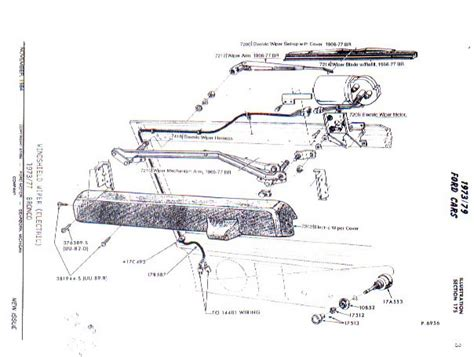 Early Bronco Ignition Switch Wiring Diagram by 1972 Ford Bronco Wiring Diagram Ford Wiring Diagram Images
