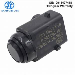 W211 Pdc Sensor : 0015427418 pdc parking sensor for mercedes benz w203 w209 ~ Jslefanu.com Haus und Dekorationen