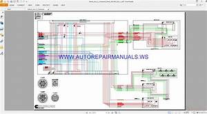 Cummins Commercial Marine Wiring Diagrams Manual