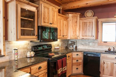 Lake Home Kitchen Cook Mn Franklin Builders