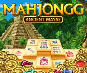 foto de Mahjongg Ancient Mayas Speel leuke spelletjes denda com