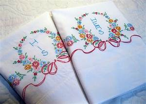 64 best images about beautiful vintage bedding on With beautiful sheets and pillowcases