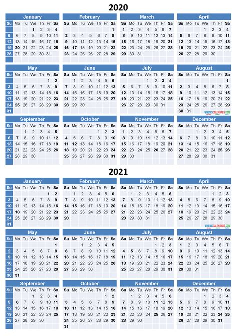 View Printable Holiday Calendar 2021  Gif