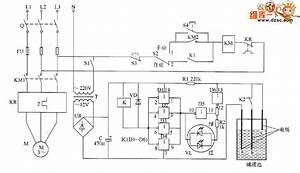 Liquid Level Control Wiring Diagram