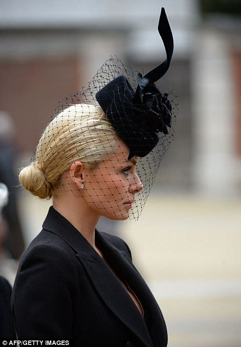 small fascinators for hair margaret thatcher funeral fascinators and pearls are