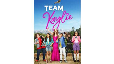 kaylie team netflix part season might similar