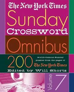 The New York Times Sunday Crossword Omnibus Volume 7