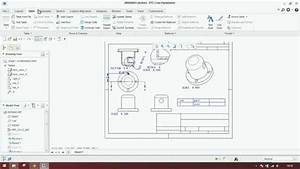 Detailing In Creo Parametric  2 0  3 0  5 0