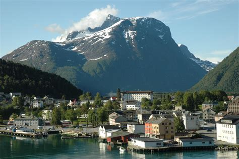 Åndalsnes Wikiwand