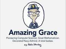 This Adorable Grace Hopper Comic Is The Cutest Way To