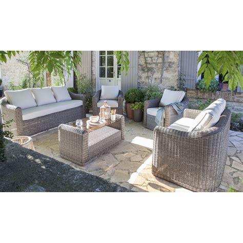 table et chaises de jardin leroy merlin raidro com ensemble table et chaise de jardin leroy