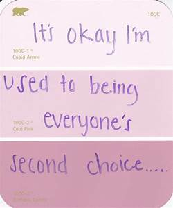 Quotes About Being Second Choice. QuotesGram