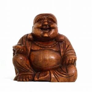 Figur Aus 1001 Nacht : happy buddha holz figur skulptur abstrakt holzfigur asia gl cksbringer ~ Eleganceandgraceweddings.com Haus und Dekorationen