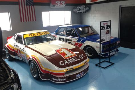 The 5 Coolest Cars In Adam Carolla's Garage