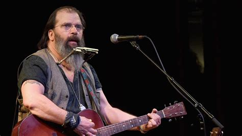 Steve Earle Recruits Shawn Colvin For Third Annual Camp